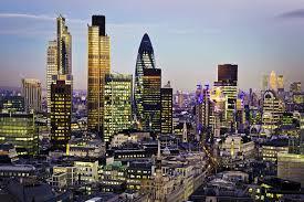 kota london inggris kota paling canggih di dunia