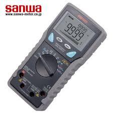 Jual Sanwa Multimeter Pc 7000 Harga Murah
