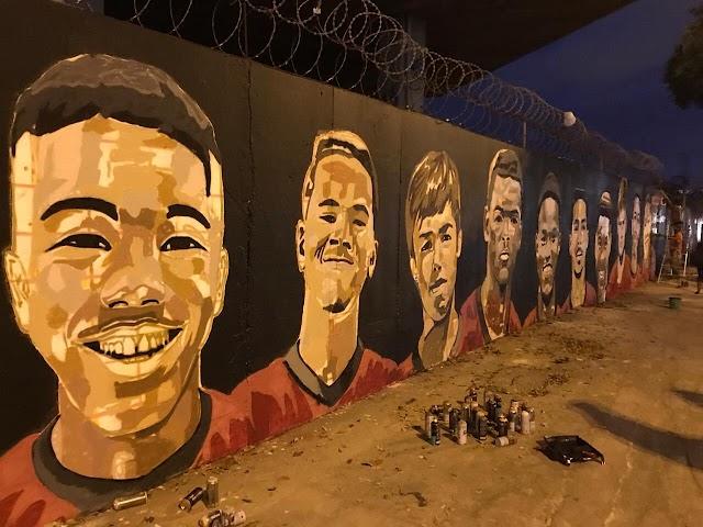 Um Flamengo desumano