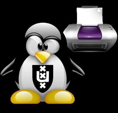 Como instalar uma impressora em distribuições baseadas no Ubuntu e Fedora - Parte 1