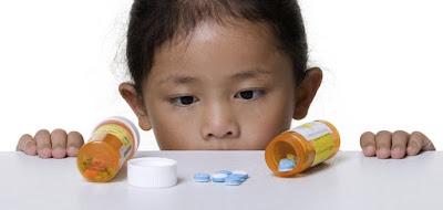 Los tóxicos y sus peligros