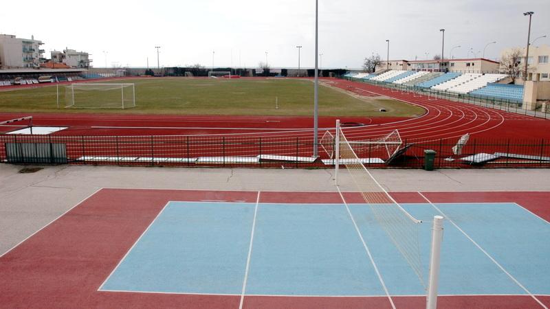 Διευκρινίσεις για τη λειτουργία των ανοικτών αθλητικών εγκαταστάσεων του Δήμου Αλεξανδρούπολης