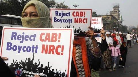 NRC caa