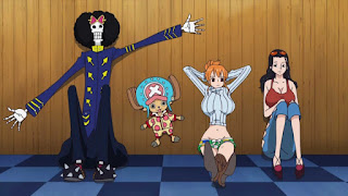 Download Video One Piece Gold 0 (2016), Kumpulan Foto dan Fakta One Piece Gold 0 (2016)