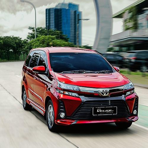 Harga Promo Toyota Avanza Veloz di Auto2000 Bogor