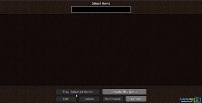 لعبة minecraft اخر اصدار