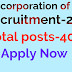 FCI Recruitment 2017 – Apply Online for 408 Watchman Posts