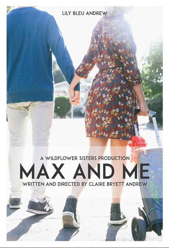 MOVIE: Max and Me (2020)