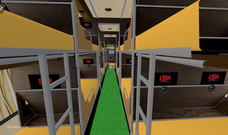 Veera V7 Non AC Sleeper Indian Bus Mod, Veera V7 Non AC Sleeper Mod BUSSID, Veera V7 Non AC Sleeper Indian mod BUSSID, Mod Veera V7 Non AC BUSSID, BUSSID Bus Mod, Indian bus Mod BUSSID, BUSSID Bus Mod, Veera V7 Non AC Mod for BUSSID, BUSSID Veera V7 Non AC Sleeper Bus MOd, SGCArena, IBS Gaming, BUSSID mod