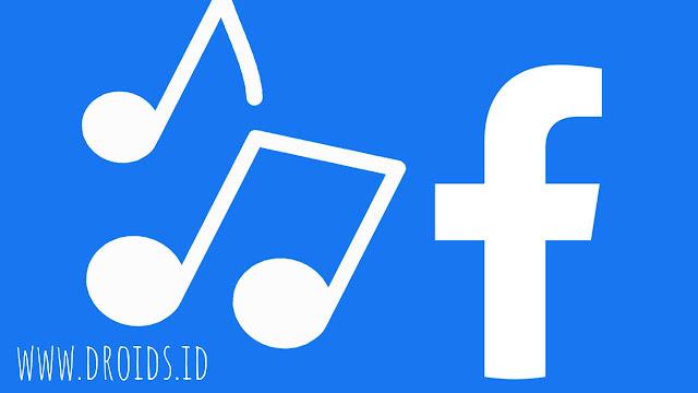Menambah Musik di Profil Facebook