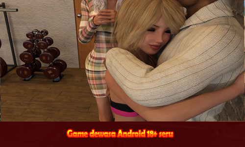 Game dewasa Android 18+ seru