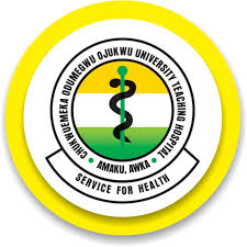 COOUTH School of Nursing Admission Form 2018