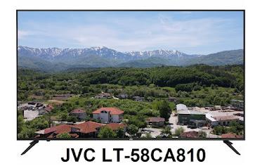 JVC LT-58CA810 TV