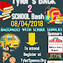 Tyler's Back 2 School Bash -MAXED OUT