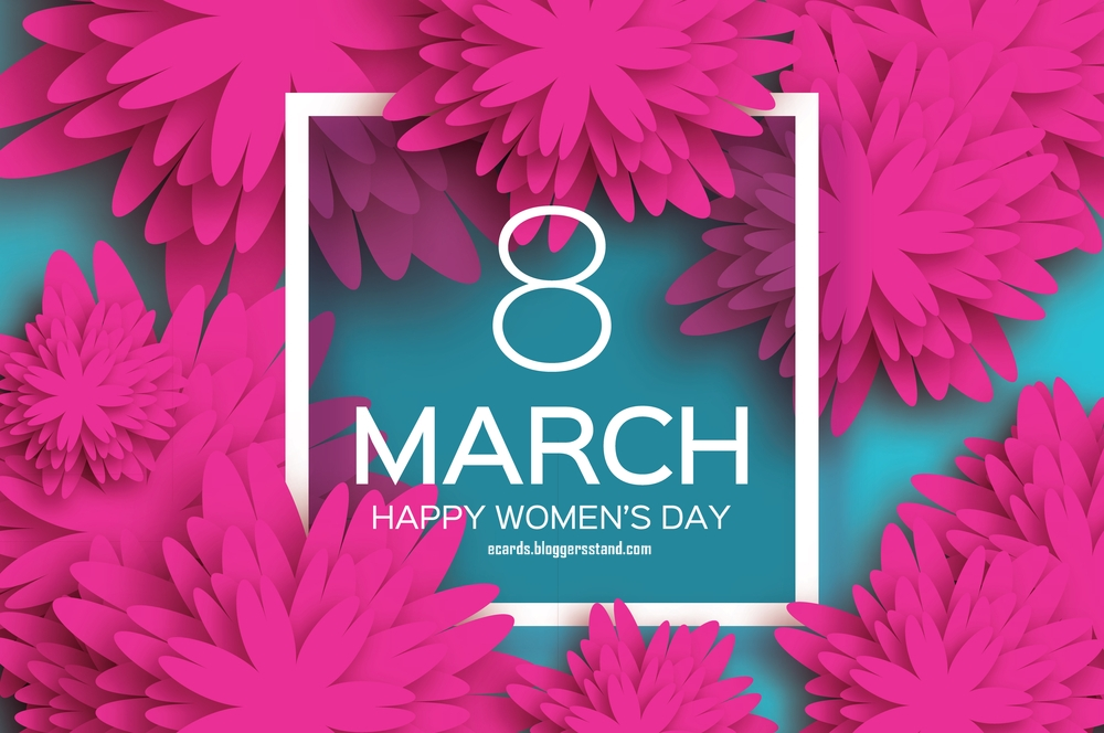 Women's Day Wishes 2021 - Here're Women's day messages & status to wish happy women's day to your mother, sister, colleague and employee