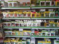 jual benih murah, tomat hibrida corona 402, toko pertanian, lmga agro