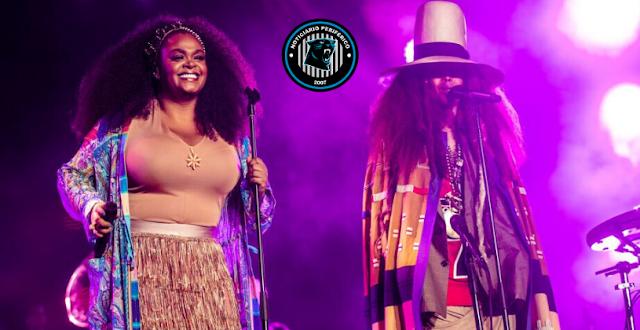Verzuz | Erykah Badu e Jill Scott vão protagonizar uma batalha de hit que já tem data
