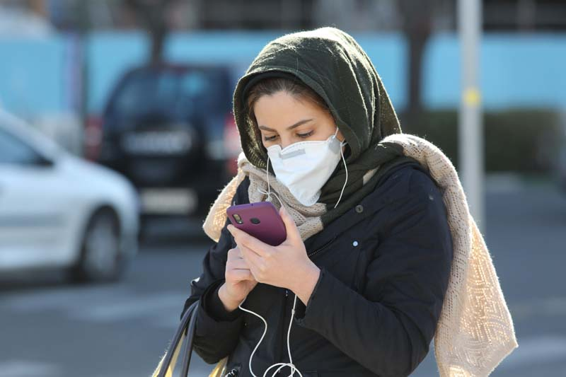 "Is coronavirus technically a ""pandemic""?"