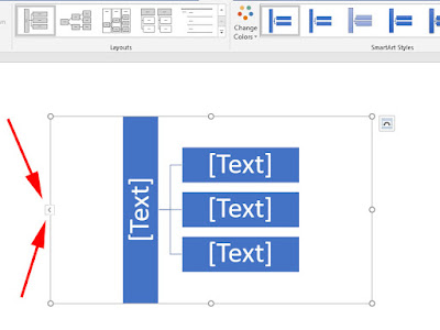 cara membuat mind map di microsoft word 3