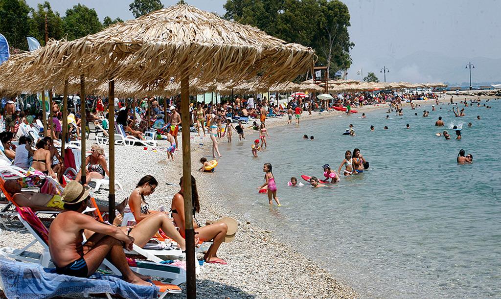 Έρχονται αλλαγές για αιγιαλό και παραλία – Θα εκχωρείται σε ιδιώτες