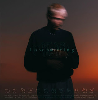Jeremy Zucker first album love is not dying is out now
