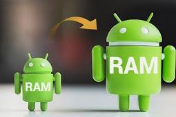 Cara mempercepat dan melegakan RAM Android