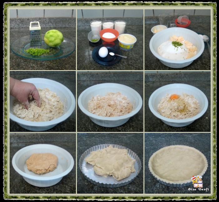 Torta de morangos 3