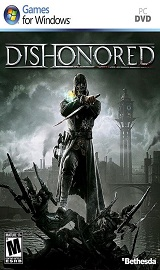 Dishonored 1 1 - DISHONORED 2- STEAMPUNKS