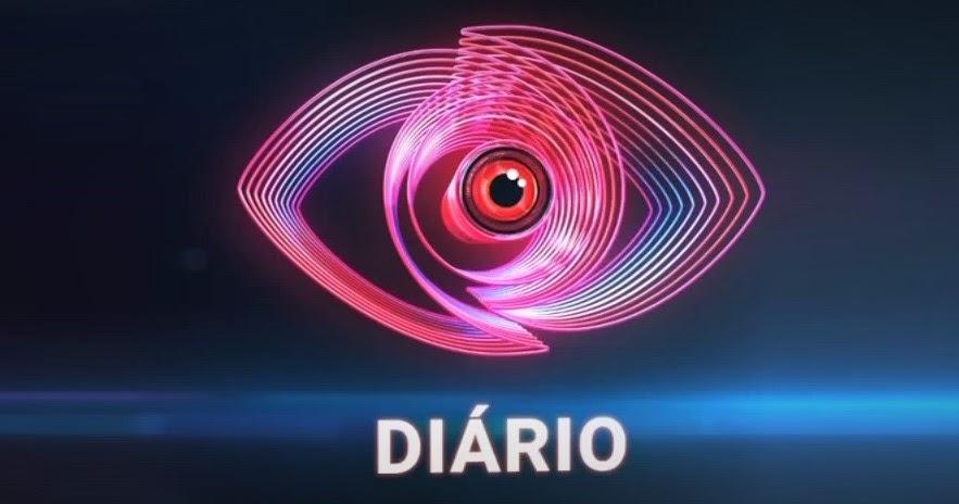 Fama Spot: BIG BROTHER - A REVOLUÇÃO - Diário 54 - (7 de ...