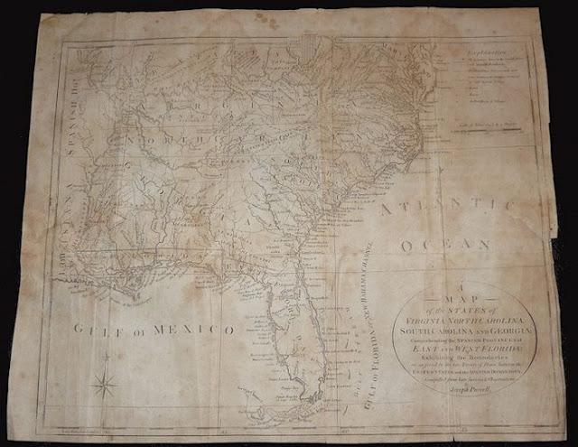 Maps at the Beach - 14 August 2012 | Read'Em Again Books, ABAA