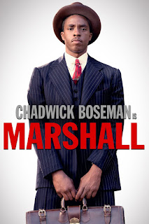 Marshall (2017) 720p Dual Audio [Hindi+English] Bluray