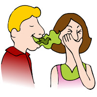 Bad Breath from Smoking