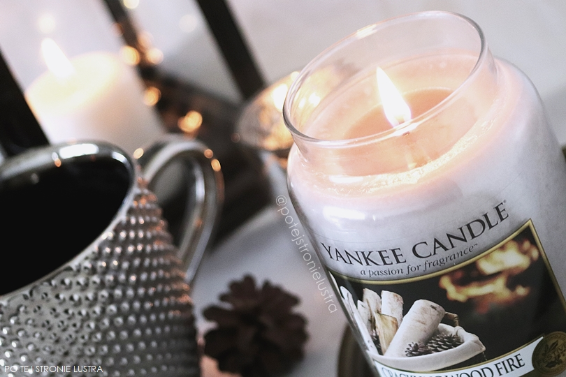 świeca yankee candle