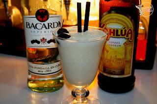 cocktail hummer