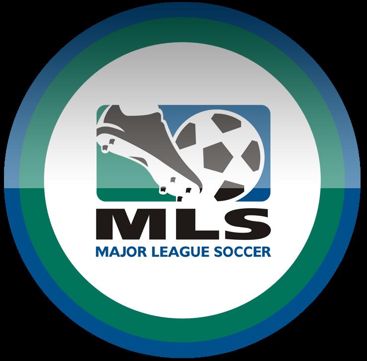 History of All Logos: All Major League Soccer MLS Logos