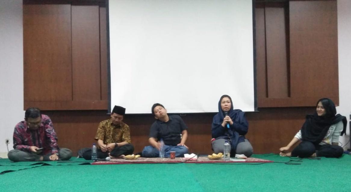 Testimoni Inayah Wahid (Part 3): Kesederhanaan Mbah Moen