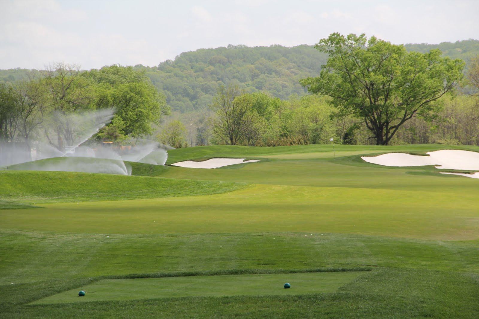 Irrigation tech making work easier for superintendents - Golfdom