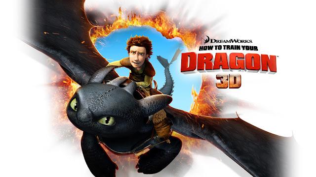 فيلم How To Train Your Dragon