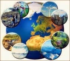 Aspek dan Pendekatan Geografi