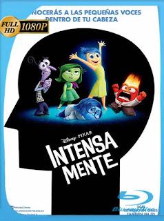 Intensamente (2015) HD [1080p] Latino [GoogleDrive] DizonHD