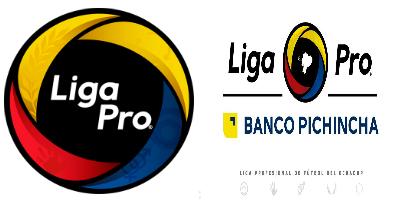 Logo Liga Pro