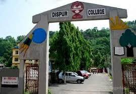 dispur-college-recruitment.