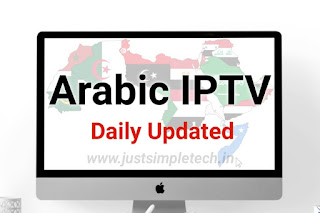 Latest working M3U IPTV Arabic Free IPTV Links Smart IPTV Arabic m3u 2020 with iptv links free iptv m3u lists of Smart IPTV free Arabic tv channels