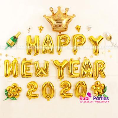 bong happy new year hpny34