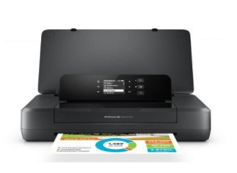 HP OfficeJet 200 Mobile Printer series Download Drivers and Software