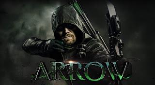 Arrow – S07E22
