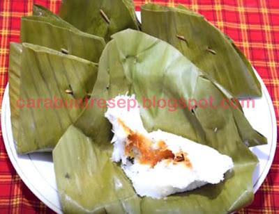 Cara Membuat Kue Iwel Iwel Resep Masakan Indonesia