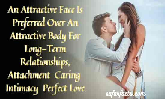 facts about lovers