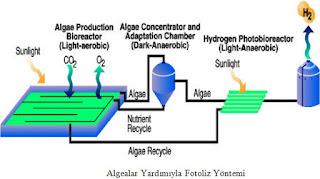 Hidrojen Nasıl Elde Edilir?