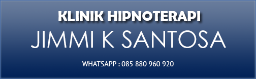 hipnoterapi - jimmi k santosa